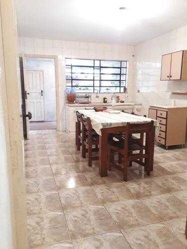 Imagem 1 de 10 de Sobrado Com 2 Dormitórios À Venda, 140 M² - Centro - São Bernardo Do Campo/sp - So20602