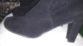 Vendo Botas Bucaneras Nuevas Origen China Nº 35/36