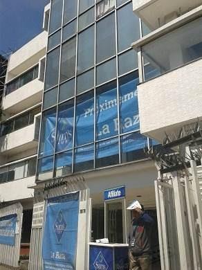 Oficina En Renta En Rio Consulado Tlatilco, Azcapotzalco
