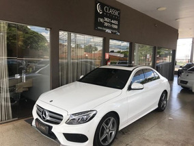 Mercedes-benz C-250 Cgi Sport Turbo 2.0 16v, Fus6687