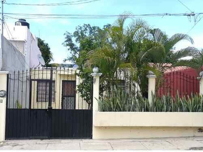 Renta Casa De 2 Recámaras En Planta Baja, Terán, Tuxtla Gutiérrez