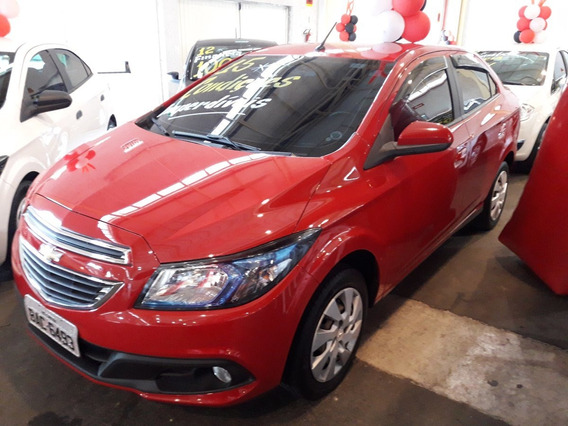 Chevrolet Prisma 1.4 Mpfi Lt 8v Flex 4p Manual 2015/2015