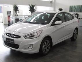 Hyundai Accent Limited Mecánico 1.6