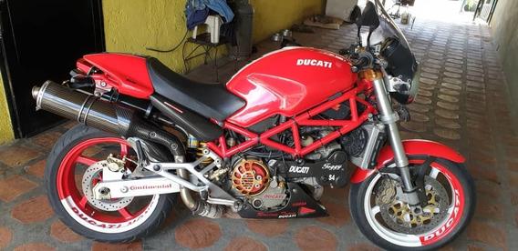 Ducati Ducati Monster S4