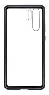 Capa Capinha Case Magnética Huawei P30 Pro + Pelicula Uv