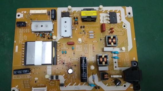 Placa Fonte Panasonic Tc-l42e5bg Tnpa5608