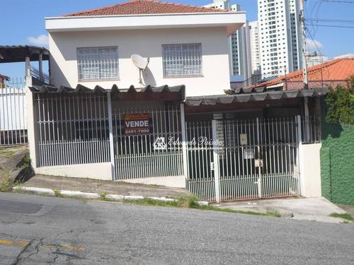 Imagem 1 de 29 de Sobrado 3 Dormitórios Vila Moreira - Guarulhos - So0435