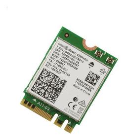 Placa Notebook Wifi 1.73 Gbps Ac 9260ngw Bluetooth 5.0 Ngff