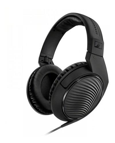 Auriculares Estudio Sennheiser Hd200 Pro Monitoreo Audio