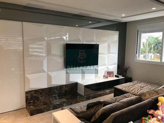 Apartamento, Ideal, Novo Hamburgo - R$ 860 Mil, Cod: 20 - V20
