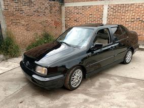 Volkswagen Jetta 2.8 Carat Vr6 5vel Aa Piel Mt 1998