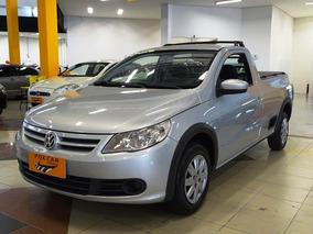 Volkswagen Saveiro 1.6 Cab. Simples Total Flex 2p (6135)
