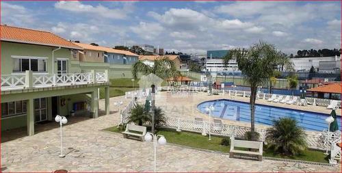 Casa De Condomínio Com 3 Dorms, Jardim Belizário, Cotia - R$ 470 Mil, Cod: 3678 - V3678