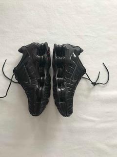 Nike Shox Tl 12 Molas N 41