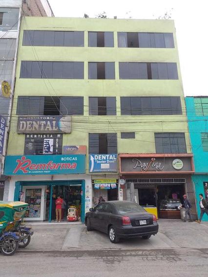 Local Comercial En Los Olivos