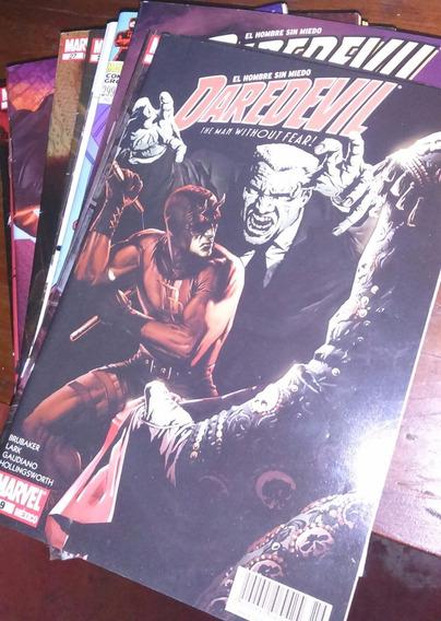 Daredevil / Thor Numeros Sueltos Televisa