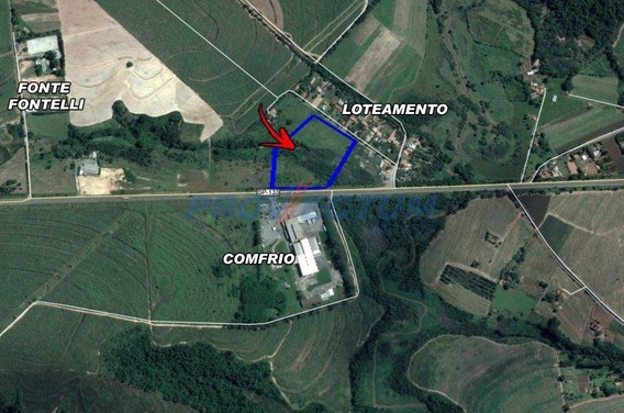 Área À Venda Em Bairro Dos Lopes - Ar271496