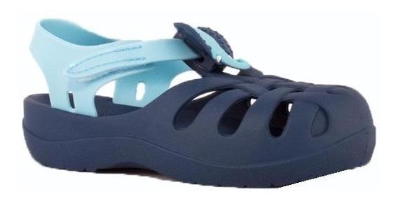 Ojota Ipanema Summer Baby Ff - 416-81542_20764-azul