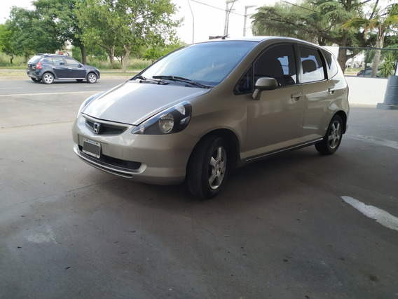 Honda Fit 1.4 Lx-l - Segunda Mano - Excelente Estado Gral