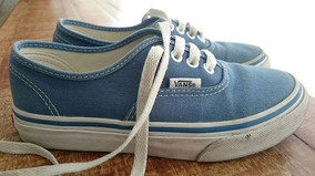 Tênis Vans Classic Authentic Navy Azul *** Original ***