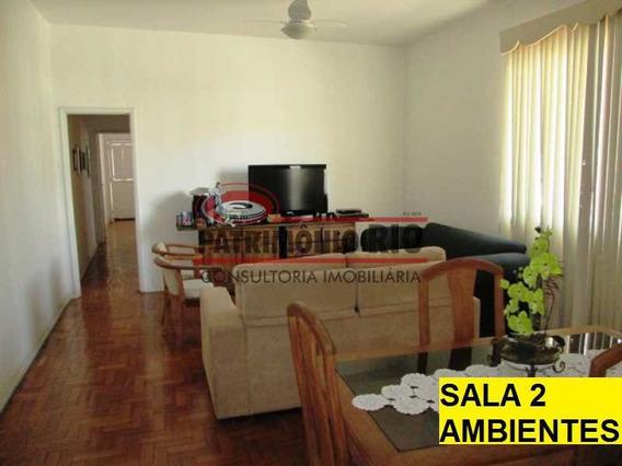 Apartamento-à Venda-vila Da Penha-rio De Janeiro - Paap30311