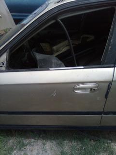 Puertas Delanteras Traseras Honda Civic 96/00
