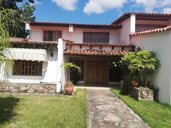 Casas En Venta En Zona Este Barquisimeto Lara 20-2419