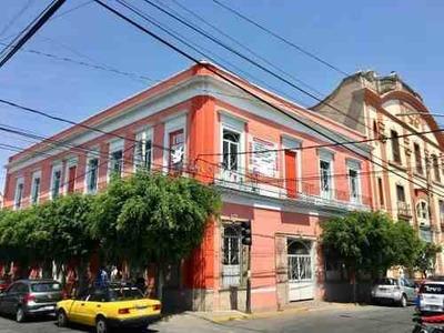 Casa En Venta En Guadalajara Centro