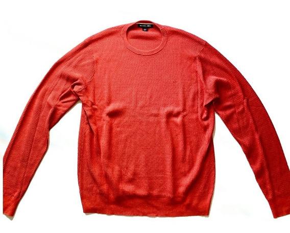 Sweater Buzo Michael Kors Hombre