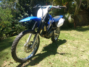 Yamaha Ttr 125 Lwe