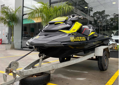 Sea Doo Rxp 260 Rs 2013