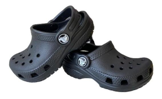 Crocs Infantil Kids Classic 100% Original Melhor Preço