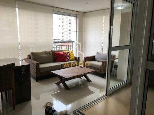 Apartamentos - Residencial - Condomínio Spettacolo              - 1127