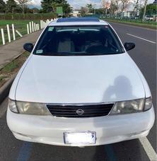 Nissan Sel 1998 Motor 2000 Sel Sun Roof Disco4