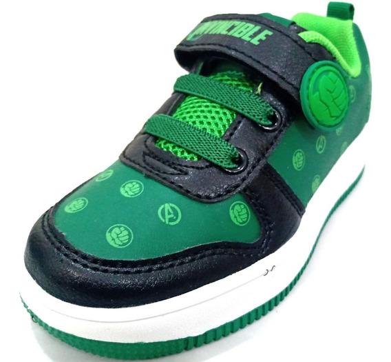 Zapatillas Marvel Skater Hulk Energy