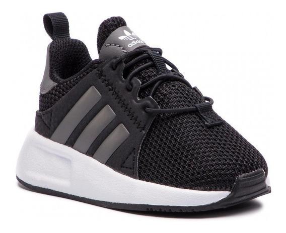 Tenis adidas X Plr Negro/gris Bebe Cg6833