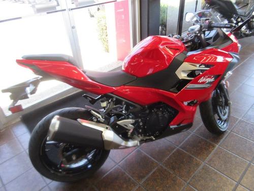 Imagen 1 de 4 de 2021 Kawasaki Sportbike Motorcycle Ninja 400