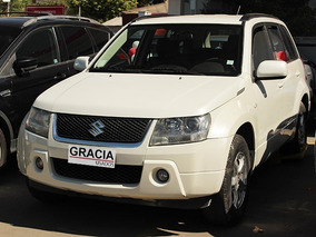 Suzuki Grand Nomade 2009