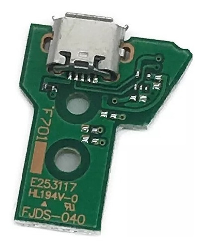 Pin De Carga Joystick Playstation 4 Jds-040