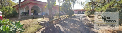 Chácara Residencial À Venda, Brasil, Itu - Ch0075. - Ch0075