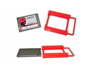 Hd Sata 500gb P/ Desktop,dvr,notebook C/adaptador Ssd.