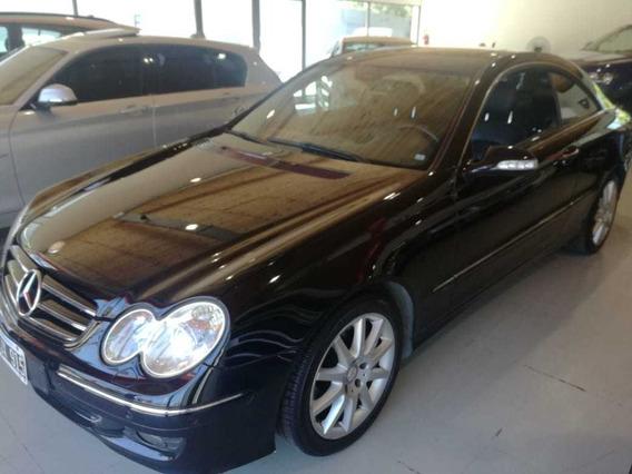 Mercedes-benz Clk 350 Advangarde At