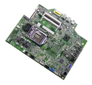 0f96c8 Motherboard Dell Optiplex 3030 All In One Dell F96c8