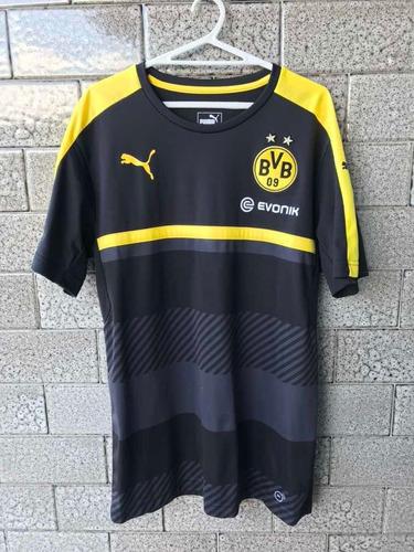 Camisa Borussia Dortmund Treino