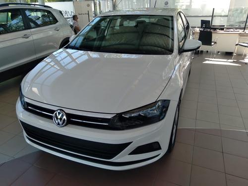 Volkswagen Virtus 0km Financia Sin Anticipo Cuota Fija G-