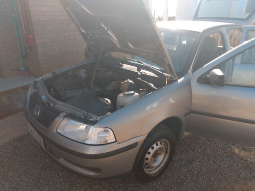 Volkswagen Gol 2001 1.0 5p Gasolina