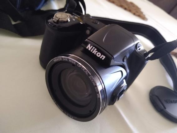 Camera Nikon L830