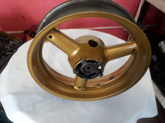 Roda Traseira Suzuki Gsx 750 F