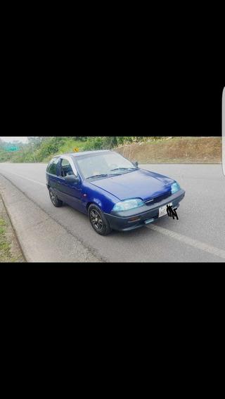 Chevrolet Zuzuky 2