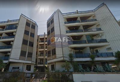 Apartamento Residencial Para Locação Fixa, Bairro Braga, Cabo Frio-rj - Ap0072